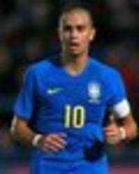 how much everton will pay for brazil ace reinier - man city and real madrid also keen