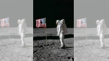 watch real-time replays of apollo 11 moon landing, moonwalk via nasa livestream