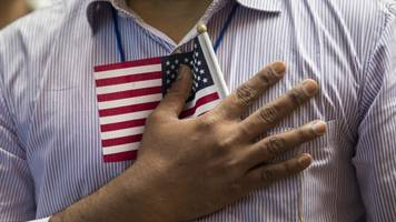 report: u.s. officials proposed capping refugee admissions at zero