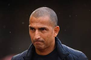 head coach sabri lamouchi outlines his transfer hopes at nottingham forest