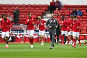 nottingham forest live - reds reflect on crystal palace win, transfer latest