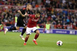 scott dann's comments likely to please nottingham forest boss sabri lamouchi after crystal palace win