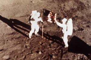 How a Stoke-on-Trent born engineer helped put a man on the Moon