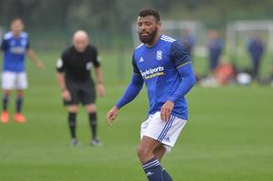 birmingham city favourite joins championship rivals as new signing shines on debut
