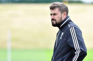 'know what you want' birmingham city boss pep clotet issues this transfer message