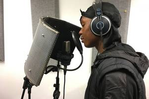 the record label saving birmingham youths from the streets and putting them in the studio