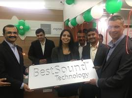 miss deaf asia 2018 inaugurates sivantos's 200th bestsound centre in pune