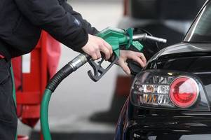 the cheapest places to get petrol as prices reach five-year high