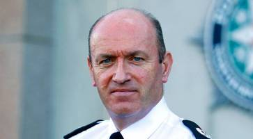 lowry portrush open success brings to close successful police operation, says psni's alan todd