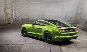 2020 ford mustang gt black shadow pack now available to order in australia