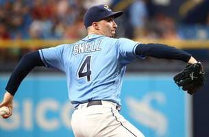 Rays top White Sox in series finale to snap 5-game skid