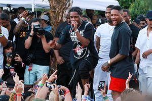 Trump Says He'll 'Personally' Pay A$AP Rocky's Bail… but Sweden Doesn't Use Bail System