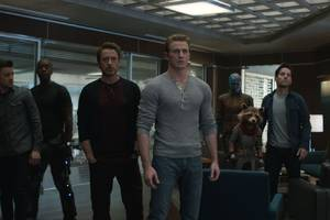 avengers: endgame finally passes avatar as the biggest movie of all time