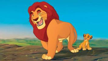 Here's a Friendly Reminder That 'The Lion King' Is One of the Best Movies Ever