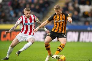 stephen kingsley hails 'exciting' brand of football to come for hull city under grant mccann