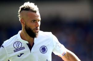 nottingham forest 'make contact' about potential move for former tottenham hotspur midfielder john bostock
