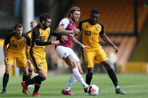 plenty of positives for port vale as they push premier league opposition all the way