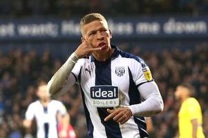 this is how much newcastle united want for dwight gayle this summer