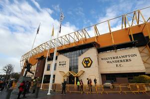 Wolves in for €100m Manchester United target as they send Manchester City statement