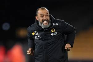 Wolves tipped to sign this Manchester United and Arsenal transfer target
