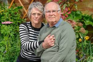 britain's longest-surviving heart transplant patient from the forest of dean says 'donation has never been more vital'