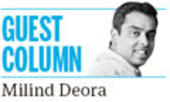 sheila dikshit was india's biggest urban leader, says milind deora