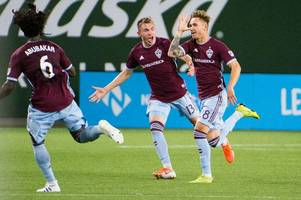 sam nicholson lifts lid on hearts abuse which drove him out of edinburgh goldfish bowl into mls