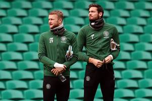 scott bain on why celtic champions league qualification will be like winning a trophy