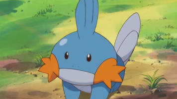 pokémon go mudkip community day guide: start times, movesets, and more