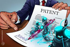 bank of america files patent for settlement system citing ripple
