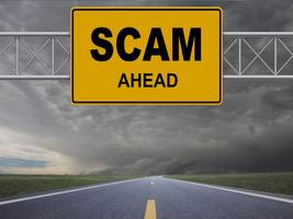 low effort bitcoin cash ponzi alert: bitcoincashtradinglimited