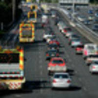 auckland's gridlock nightmare holding steady but will get a lot worse, says automobile association