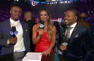 shawn porter to errol spence jr.'s face: 'he has not fought anyone like me'