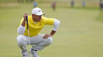 Brooks Koepka Becomes Fifth Player in Modern Era to Finish Top Five in Every Major