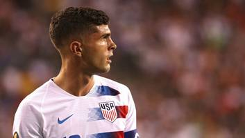 christian pulisic distances himself from comparisons to eden hazard ahead of debut season at chelsea