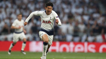 juventus vs. tottenham live stream, tv channel: how to watch champions cup