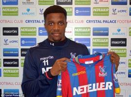 Arsenal Transfer News: Zaha for £65m plus one Jenkinson and a sexy car