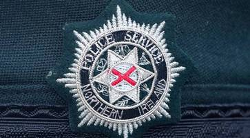 man arrested over attempted murder of police in derry