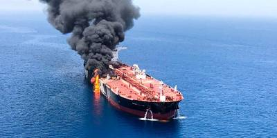 iran's best weapon in the new tanker wars against the us and uk is looking more and more like a dud