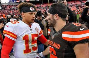 nick wright: baker mayfield and patrick mahomes will be this generation's manning/brady