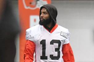 reggie bush: obj's past should propel him to play 'bigger and better' on the cleveland browns