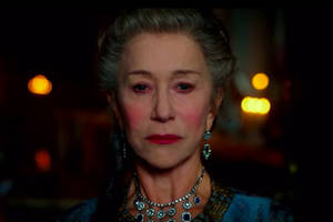helen mirren holds 'absolute power' in hbo's 'catherine the great' trailer (video)