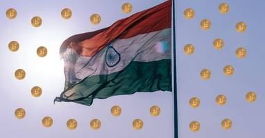indian government ban on 'non-sovereign' cryptocurrency would see holders jailed for up to 10 years