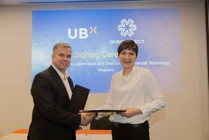 oneconnect partners with unionbank's fintech subsidiary ubx to co-create philippines' first blockchain-enabled platform for msmes