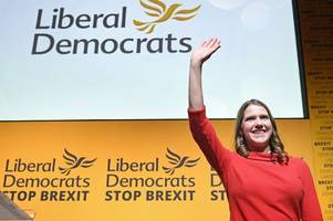 New Liberal Democrats leader Jo Swinson says her anti-Brexit party can win in Hull