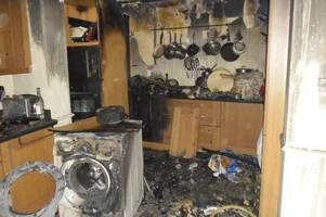 whirlpool urgently recalls thousands of tumble dryers over fire risk