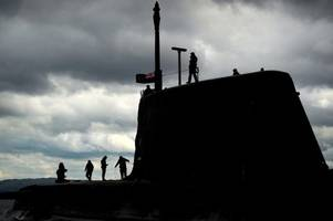 reports royal navy nuclear attack submarine is heading to gulf after iran seizes tanker