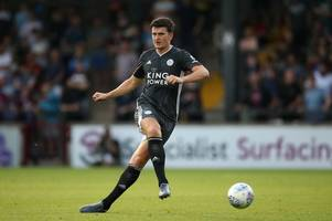 Manchester United should abandon Harry Maguire bid as pundit picks out 'better' option
