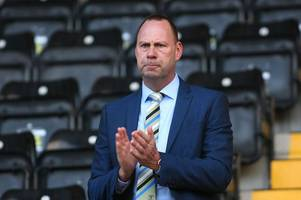 notts county owner alan hardy clears office at meadow lane