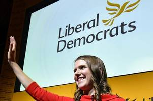 Jo Swinson elected as first female Liberal Democrats leader